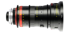 Rent Angenieux 28-76 lens at Camera Ready Rentals Los Angeles