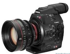 Canon-C300-EOS