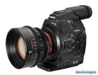 Rent Canon-C300-EOS at Camera Ready Rentals Los Angeles