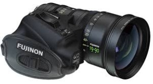 Fujinon 19-90 PL Cabrio Zoom Lens in Los Angeles