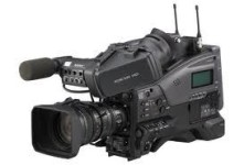 Rent Sony PDW F800 at Camera Ready Rentals Los Angeles
