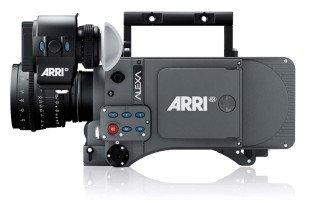 Arri Amira Camera Rentals