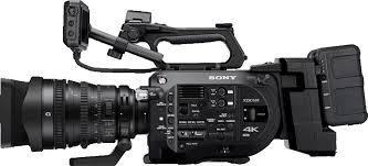 Camera Rental House Los Angeles | Sony FS7