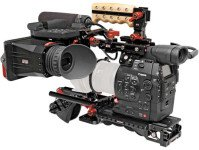 Canon C300 Mark II - One of our professional cinema cameras available for rent in Los Angeles, CA