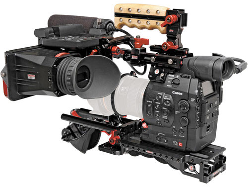 Camera Rental House Los Angeles | Rent Canon C300 Los Angeles