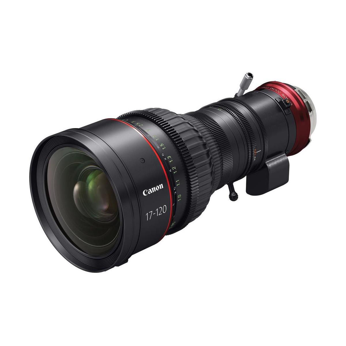 Rent Canon 17-120 Zoom Lens from Camera Ready Rentals Los Angeles