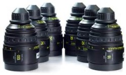 Rent Arri Zeiss Master Prime Lens from Camera Ready Rentals Los Angeles