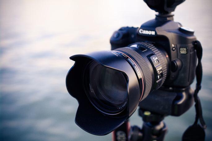 Rent Studio Camera in Los Angeles