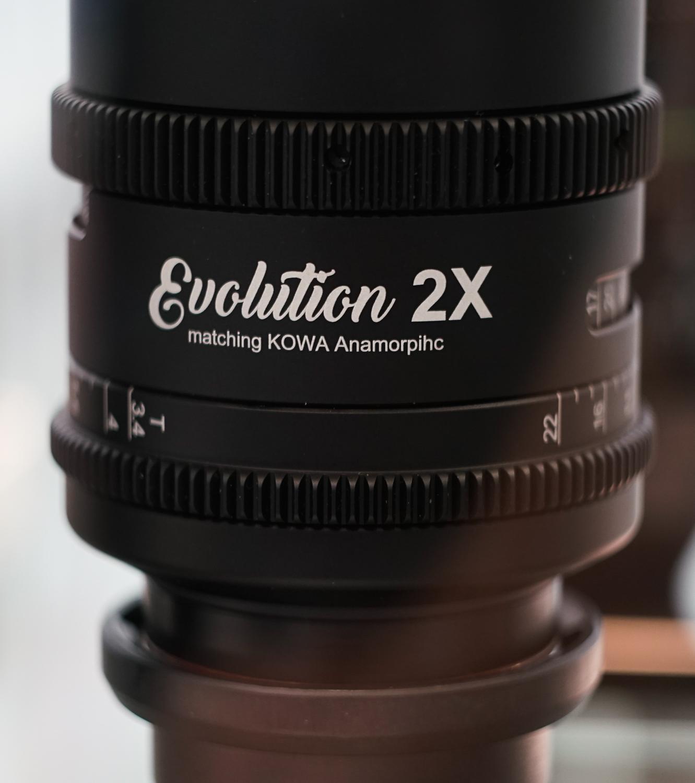 PS-Technik Kowa Evolution